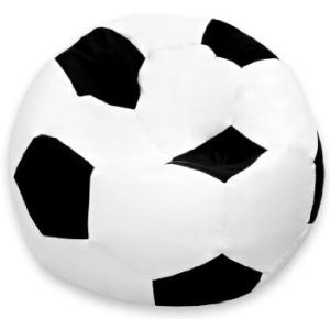 Lumaland Fussballsitzkissen und -Sack