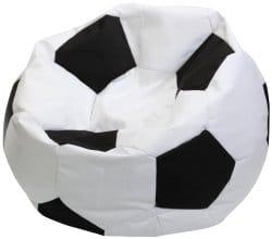 Sauermilch Fussball Sitzsack