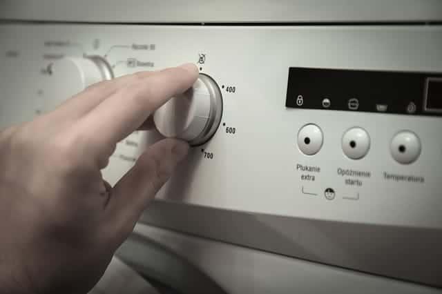 Gerüche aus Textilien entfernen mit Waschmaschinen