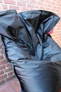 Der Qsack Outdoorer in Farbe Schwarz