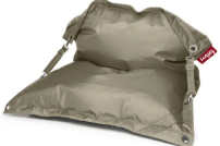 Fatboy Buggle-up – der perfekte Outdoor-Sitzsack?
