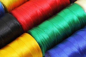 Nylon oder Polyester Stoffe für Outdoor Sitzsäcke?
