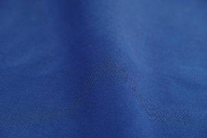 Bezugstoff für Sitzsäcke in blau