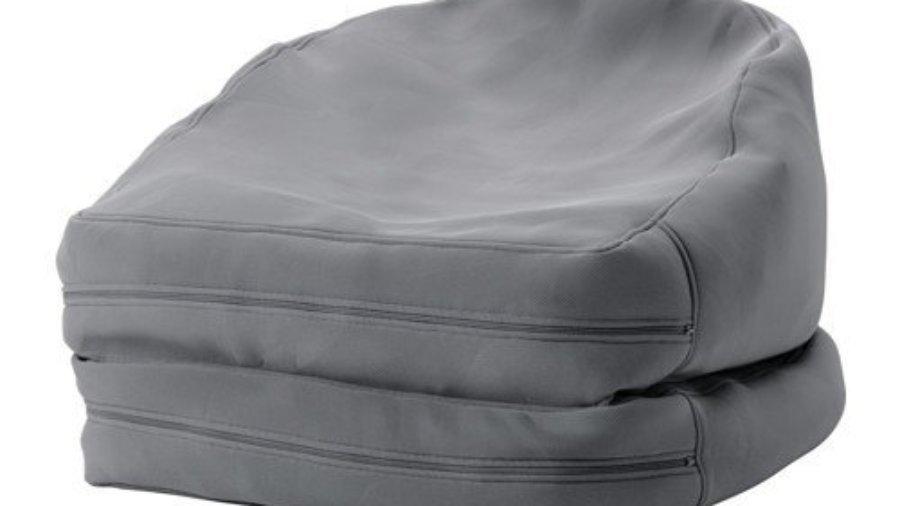 Sitzsack Modell von Ikea