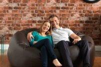 Sitzsack für zwei Personen – Infos und Kauftipps