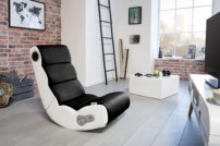 Ein Soundchair als Sitzsack Alternative?